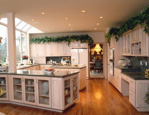 Small Kitchen Remodeling | Home Remodeling | Home Improvement ...